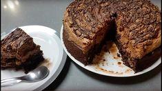 Le gâteau brésilien qui  fait fureur sur les réseaux sociaux - YouTube