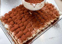 Rețeta de Tiramisueste, poate, cea mai populară rețetă de desert italiană, la baza căreia stau biscuții Savoiardi (pișcoturile) bine înmuiați în cafea concentrată și straturi de cremă pe bază...