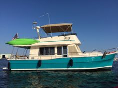 The Liveaboard Trawler: Is It the Best Boat for Your Nautical Life? | BetterBoat Boating Blog