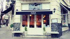 Roux: Cocina de autor / ALMA CALMA
