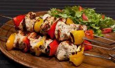BBQ Lemon Pepper Chicken
