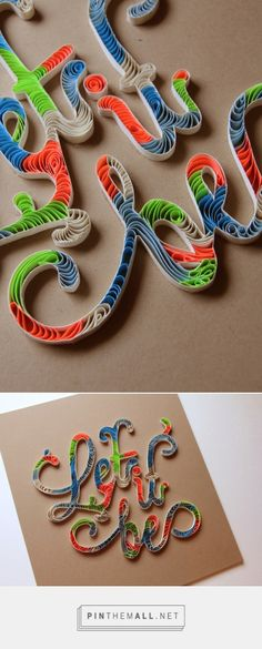 Betype - Typography & Lettering Inspiration... - a grouped images picture - Pin Them All