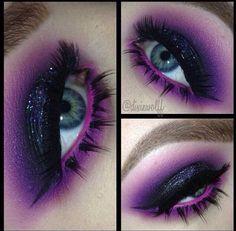 Sugarpill Makeup !
