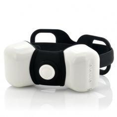 Merkon Neck Massager - 8 Massage Functions, 360 Degree Rotating Heads