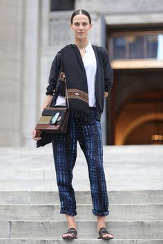 Fashion Week Street Style Photo 10 - fashionologie.com