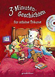 Die TOP 11: CDs und Hörbücher für 3- bis 4-Jährige