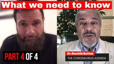 WHAT WE NEED TO KNOW |The Deen Show Part 4| DR RASHID BUTTAR We Need, Need To Know, Deen Show, Free Association, 4th Doctor, Community Hospital, Military Careers, United We Stand, Robbie Williams