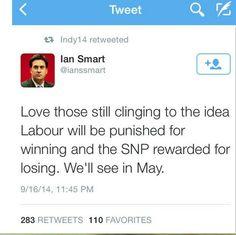Ian Smart