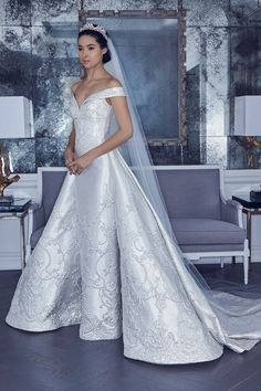 d9f420142d7f Romona Keveza Collection Bridal Style RK9409 Brudestil