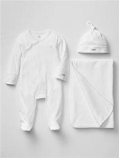 Kimono one-piece set | Gap
