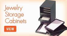 Nile - Jewelry Displays - Jewelry Boxes - Jewelry Tools - Jewelry Supply - Showcase Display