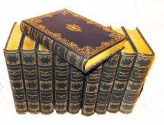 Vintage Books Progress of Nations Limited by ElegantArtifacts, $750.00
