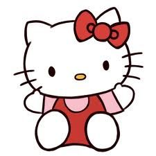 #Beauty#HelloKitty
