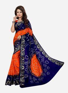 Dashing Jacquard Silk Designer Traditional Saree