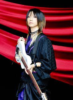 Machiya(Wagakki Band)