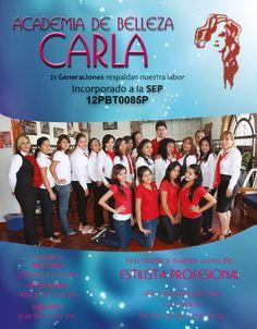 Academia Belleza Carla  Taxco de Alarcón