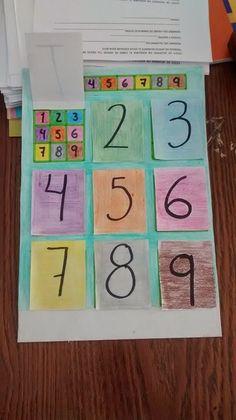 Omar Arteaga  Por ejemplo dos por tres, el dos es de color verde se destapa la tabla del tres y vemos que el color verde tiene ...