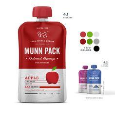 Munn packs