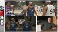 NBA 2K14 PS4 My Career Ep. 8 - IpodKingCarter Has A Breakout Game On The Pheonix Suns