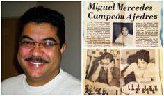 DE LA ZANJA : Delazanja.com Felicita a nuestro amigo Miguel Merc...