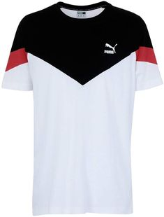 9dc057405c8 12 Best Puma T-Shirts images | Male fashion, Menswear, Man fashion