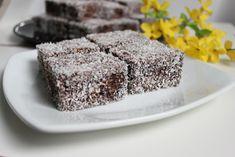 Kókuszkocka – Mrs. Lipton konyhája Lipton, Recipes, Food, Recipies, Essen, Meals, Ripped Recipes, Yemek, Cooking Recipes