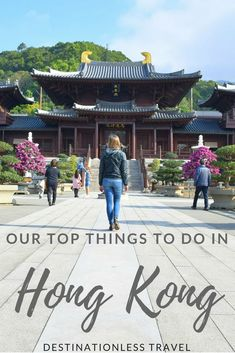 Check out all the best things to do in Hong Kong!