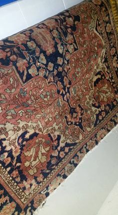 Area Rug Cleaning Tips To Eradicate Mold And Mildew Household Pinterest Duct