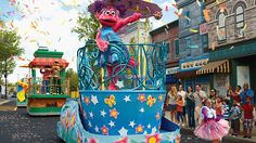 Image for 25 Insider Tips for Your Family's Next Trip to Sesame Place article