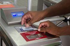 Pregopontocom Tudo: Integração metrô-ônibus metropolitanos:cartões passam a valer para os dois modais até o fim do mês em Salvador Mobilidade...