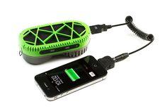 スプーン1杯の水でOK! 水素のバッテリーチャージャー  OK spoonful of water! Hydrogen battery charger