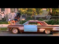 """Cheech and Chong Up in Smoke...  First rated """"R"""" movie my dad took me to see at 8 years old!!!"""