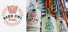 Wine And Spirits, Distillery, Wines, Vodka Bottle, Day