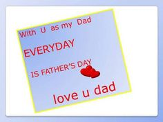 yahoo ecards fathers day