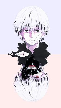 """chhiyuki: """" Edit Requests """"↳ Kaneki Ken Phone Wallpapers (requested by anonymous) """" """" Foto Tokyo Ghoul, Tokyo Ghoul Fan Art, Tokyo Ghoul Cosplay, Touka Wallpaper, Anime Wallpaper Phone, Tokyo Ghoul Drawing, Tokyo Ghoul Manga, Anime Demon, Anime Manga"""