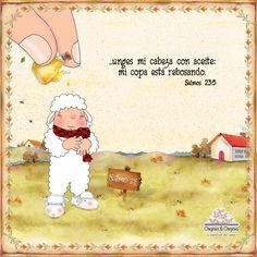 ▷ 100+ Imágenes Cristianas de Ovejitas para Descargar Bible Verse Art, Bible Quotes, Bible Stories For Kids, Christian Pictures, Christian Crafts, Personal Library, Believe In God, Gods Promises, Christian Inspiration