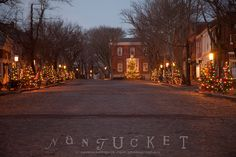 Main Street Christmas (CH) my most favorite time on Ack!