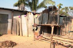 Alojamiento temporal en Cicuco