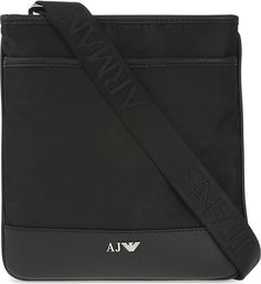 ARMANI JEANS Small messenger bag Armani Jeans Bags, Small Messenger Bag,  Cheap Deals, 87e00bf519