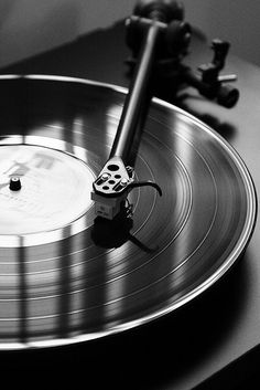 vinyl music::