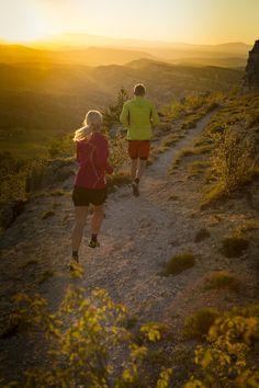 #SCOTT #Running Beautiful Trails