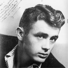 James Dean James Dean Photos, Jimmy Dean, 50s Hairstyles, Gym Body, First Crush, Could Play, Beautiful Men, Beautiful Things, American Idol