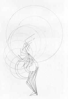 Body Movement Analysis - Christina Cheng Art&Design