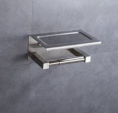 1000 Ideas About Modern Toilet Paper Holders On Pinterest