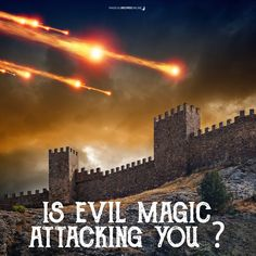 Magical Recipies Online | How to Detect Evil Magic using an Egg