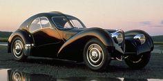 Bugatti 57 SC Atlantic (1938)