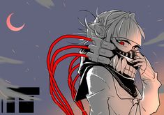 Boku no Hero Academia My Hero Academia Memes, Buko No Hero Academia, Yandere, Manga Art, Anime Art, Himiko Toga, Waifu Material, Hero Girl, Kawaii