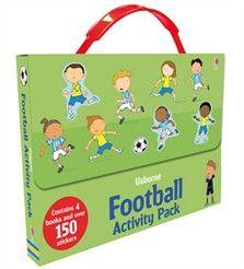 Football activity pack