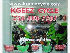 "The NEW 2014 KGEEZ ""ACE, DUKE, VROOM, TAG, VROOM BIG WHEEL IN STOCK"
