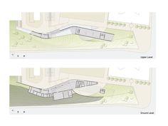 BGU University Entrance Square By Chyutin Architects | Architects And  Squares